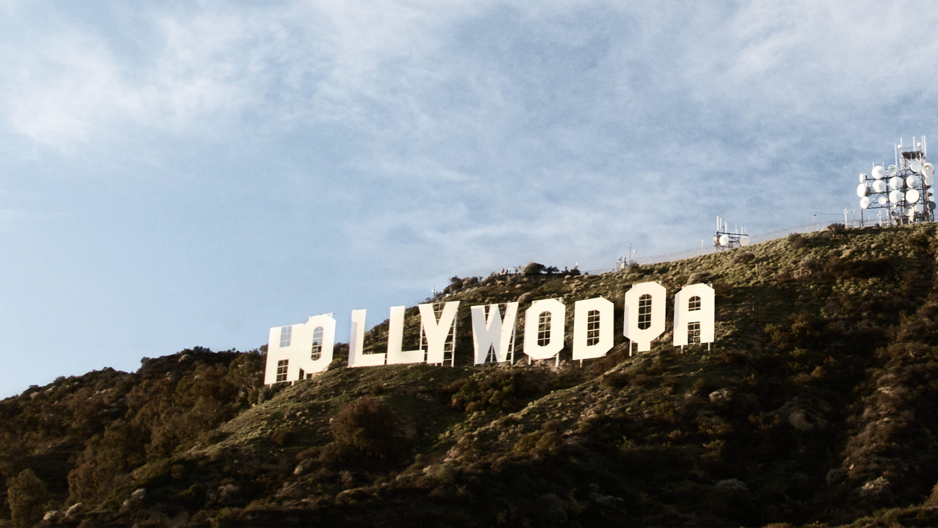 Hollywodqa